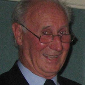 Martin Hallet