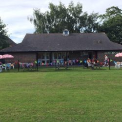 Snodland Community CC Pavilion